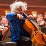 Riparte il  Teatro Verdi  di Pordenone con la leggenda vivente del violoncello: Mischa Maisky