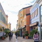 Palmanova Village riapre durante weekend e festivi con grandi novità. Quattro nuovi negozi tra moda e ristorazione