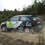 """Rally, la MRC Sport di Brugnera avrà ora una """"filiale"""" stabile in Sardegna"""