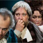 """Il capolavoro di Jane Austen """"Orgoglio e pregiudizio"""" arriva al Politeama Rossetti in un'edizione firmata da Arturo Cirillo"""