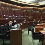 Audizione in Consiglio regionale con i sindacati dei medici sui problemi del Sistema sanitario