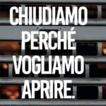 Serrata di 10 minuti in tutti i centri commerciali d'Italia per protesta contro chiusura nei weekend