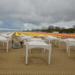 25.654 ombrelloni aperti contemporaneamente sulle spiagge del Fvg salutano l'apertura della stagione