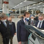 Industria di macchine tessili Savio acquisita dalla belga Vanderwiele, il centro ricerche resta a Pordenone