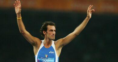Muore a 40 anni il saltatore olimpico friulano Alessandro Talotti