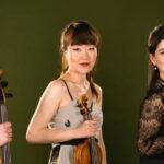 Contrappunti continua con il Trio d'archi Boccherini