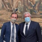 Alleanza tra Regioni e Governo per l'attuazione del Pnrr: Fedriga ed Emiliano incontrano il premier Draghi
