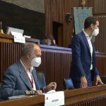 Consiglio regionale approva all'unanimità mozione a sostegno della campagna di vaccinazioni anti Covid