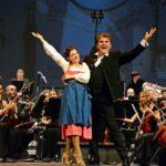 """""""Dall'Operetta al Musical"""": un viaggio musicale con alcune delle pagine più note dei due generi"""