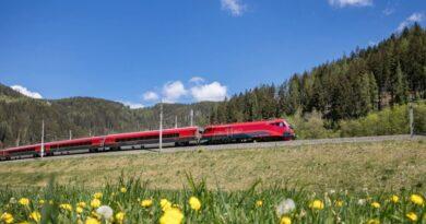 A 164 anni dall'inaugurazione del primo collegamento, riparte il treno diretto Vienna-Trieste e viceversa