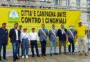 Coldiretti, manifestazioni in tutta Italia per richiedere misure contro l'emergenza cinghiali