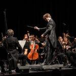 """Per la Società dei Concerti la """"Filarmonica"""" a Trieste"""