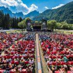 Il No Borders Music Festival: prende il via con il concerto di Ludovico Einaudi