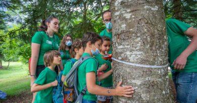 """Il festival green """"NanoValbruna"""" prosegue a Valbruna"""