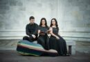 """""""Musica con Vista"""" al Castello Lantieri di Gorizia con il Trio Rigomanti"""