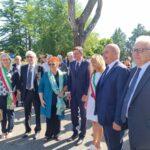 """i """"Tre sigilli di Trieste"""" a Borut Pahor, presidente della Repubblica di Slovenia"""