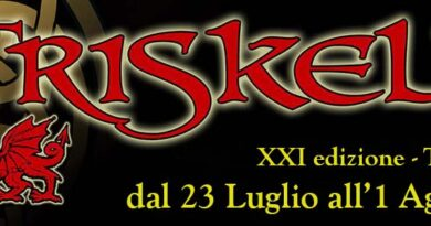 Al via a Trieste lo storico Festival di musica e cultura celtica Triskell