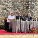 Santi Ermacora e Fortunato, le celebrazioni ad Aquileia con il patriarca di Gerusalemme