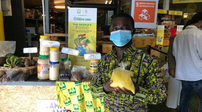 Coldiretti protagonista al summit dell'ONU sul cibo: nasce la rete mondiale dei mercati di campagna amica
