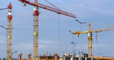 Consumo di suolo: FVG maglia nera a Nordest con 500 mq di cemento per abitante
