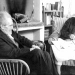 """""""Un'ora con Pierpaolo Pasolini ed Ezra Pound"""" al Centro Studi Pier Paolo Pasolini di Casarsa"""
