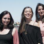 """""""Rose di Confine. Voci di un intimo altrove"""" al Museo Sartorio con Nikla Petruška Panizon, Ilaria Marcuccilli e Elke Burul"""