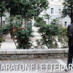 """""""Trieste ad alta voce. Maratone letterarie con Italo Svevo, Giani Stuparich, Diego Marani"""": protagonisti i cittadini"""