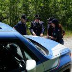 Trasportavano dieci migranti irregolari: la Polizia di Frontiera arresta quattro passeur