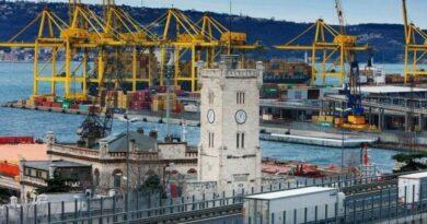 EGO International, logistica ed export al centro dell'economia friulana