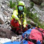 Muore un anziano cacciatore in Valcellina dopo una caduta di 25 metri