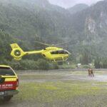 Scivola dopo aver concluso la ferrata Oberst Gressel, muore alpinista di Tolmezzo