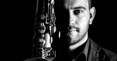 """Terza edizione di """"Note di Spezie. Tutti i sapori della musica"""" con il concerto del Caudio Jr. De Rosa Quartet"""