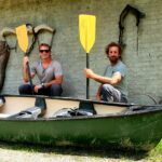 In canoa dalle montagne al mare per raccontare la bellezza e la fragilità del Tagliamento