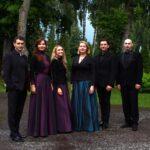 L'ensemble lituano Canto Fiorito Vilnius inaugura il Festival Internazionale di Musica Sacra a Pordenone