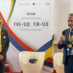 FVG e Slovenia, i progetti: Candidatura Unesco del Brda-Collio, GO!2025 capitale della cultura, portualità