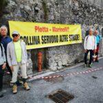 Ambientalisti e Club Alpino contro il progetto di carrozzabile per il Rifugio Marinelli