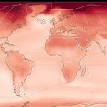 Cambiamenti climatici, il futuro è nelle nostre mani: lo dice il rapporto 2021 dell'IPCC