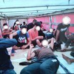 Porto di Trieste, migranti clandestini stipati in un camion serbo: arrestato il passeur