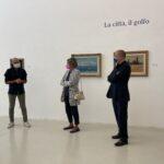 """""""Vita col mare"""": sette racconti di mare al Museo d'Arte Moderna """"Ugo Carà"""" di Muggia"""