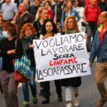 Minacce dei no vax, solidarietà di Assostampa e Ordine del FVG ai colleghi giornalisti