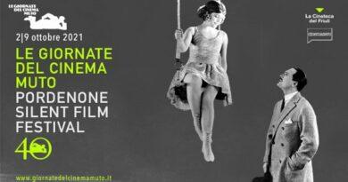 Annunciato il programma della 40a edizione  delle Giornate del Cinema Muto