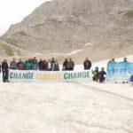 Clima: in un secolo i ghiacciai del Canin sono quasi del tutto scomparsi