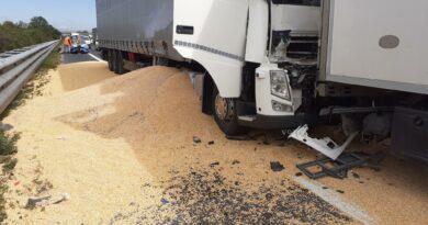 A4, tratto chiuso Portogruaro-San Stino il 21 settembre per incidente