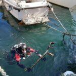 """Sabato 18 la pulizia dei fondali sulle Rive di Trieste con i sub dell'Operazione """"Clean Water"""""""