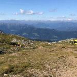 Malore fatale sul Monte Cavallo di Pontebba: perde la vita un uomo