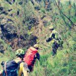Trovata senza vita l'escursionista francese dispersa da tre giorni nei monti di Barcis in Valcellina