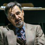 Peppino Mazzotta riceve il Premio Le Maschere del Teatro Italiano