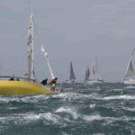 La regata sotto la Bora: tutte le foto della Barcolana n. 53