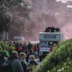 Giornalisti della Rai aggrediti dai no Green Pass, solidarietà da tutti i colleghi