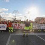 Obbligo Green pass: sciopero del Coordinamento lavoratori portuali ma il porto funziona